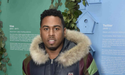Bobby Valentino reportedly under Investigation in Georgia Rape Case