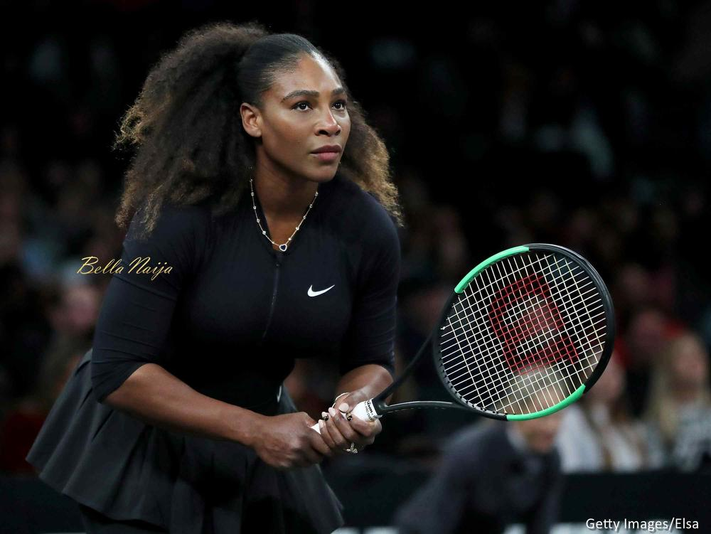 Serena Williams to make Professional Comeback this Thursday
