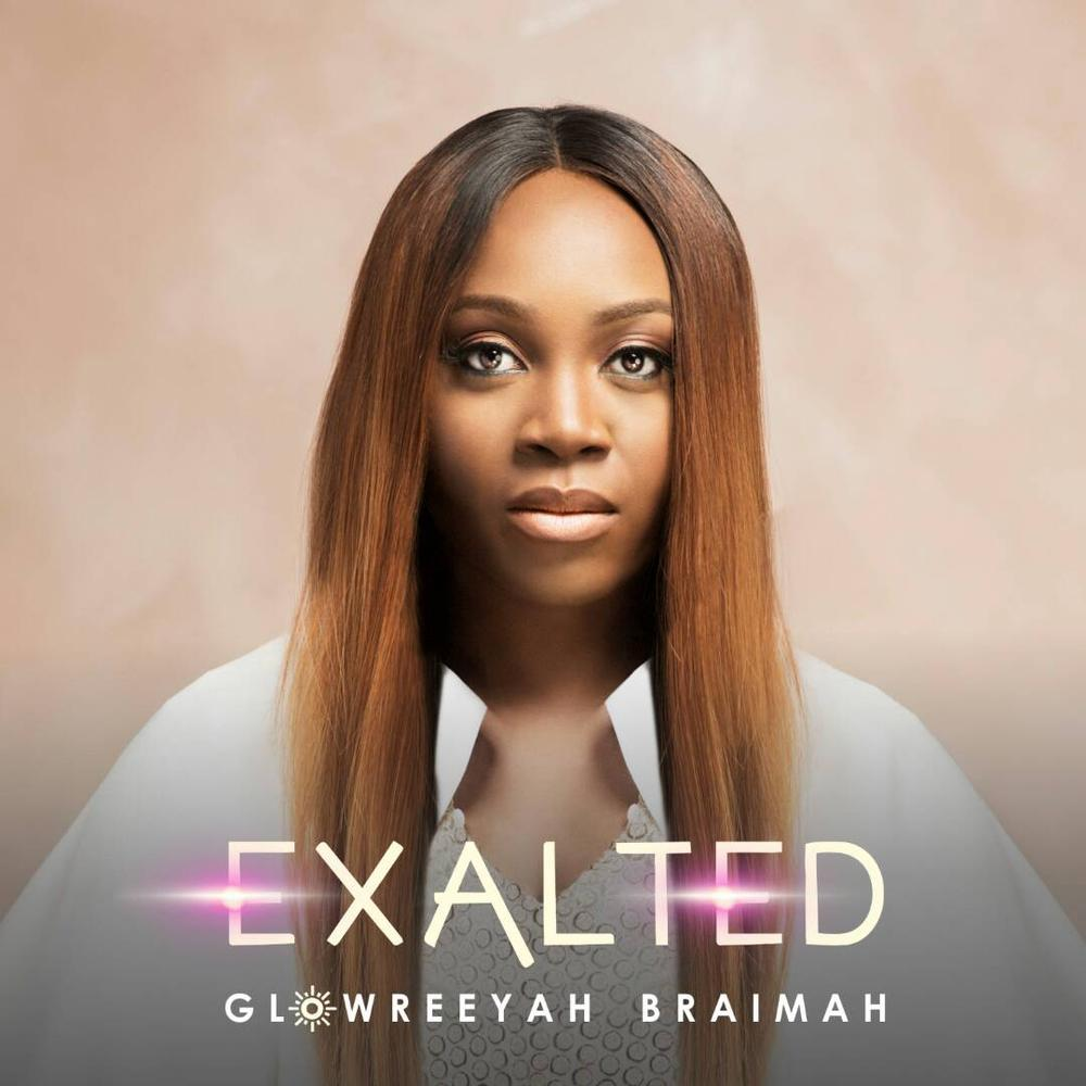 "Inspired by a Beautiful Sunset! Listen to Glowreeyah Braimah's New Single ""Exalted"" on BN"