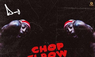 New Music: D-O - Chop Elbow