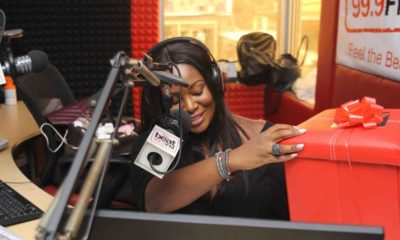 """#KingIsHere: Toolz, Osi, VJ Adams receive the """"Royal Package"""" from Hand of the King"""
