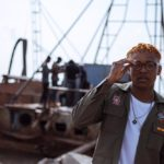 The Switch-up! Tinny Entertainment's Dapo Tuburna unveils New Look