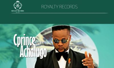 New Video: Cprince - Achalugo