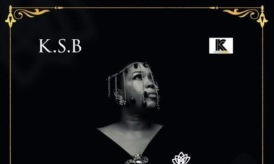 """KSB (Kenny St. Brown) returns with New Single """"Majesty (Ebube)""""   Listen on BN"""