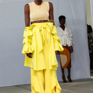 Get the Scoop! Highlights from Lagos Fashion Week on BellaNaija Style
