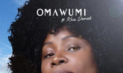 "Omawumi features Kiss Daniel on New Single ""Me Ke"" | Listen on BN"