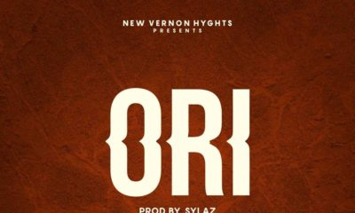 New Music: Many Men - Ori