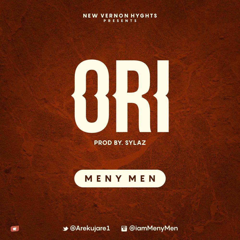 New Music: Meny Men - Ori