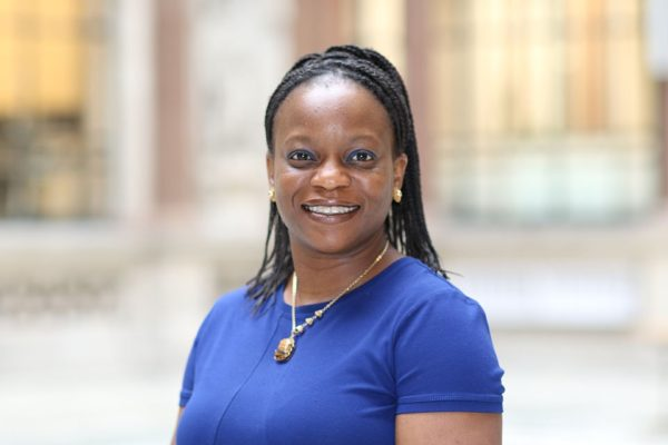 "Britain appoints ""first British black female career diplomat"" as High Commissioner - BellaNaija"
