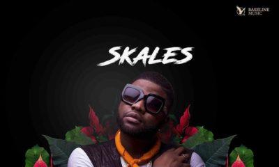 New Music: Skales - O'Crazy