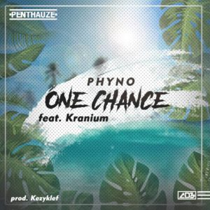 New Music: Phyno feat. Kranium - One Chance
