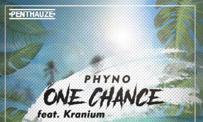 New Music: Phyno feat. Kranium - One Chance