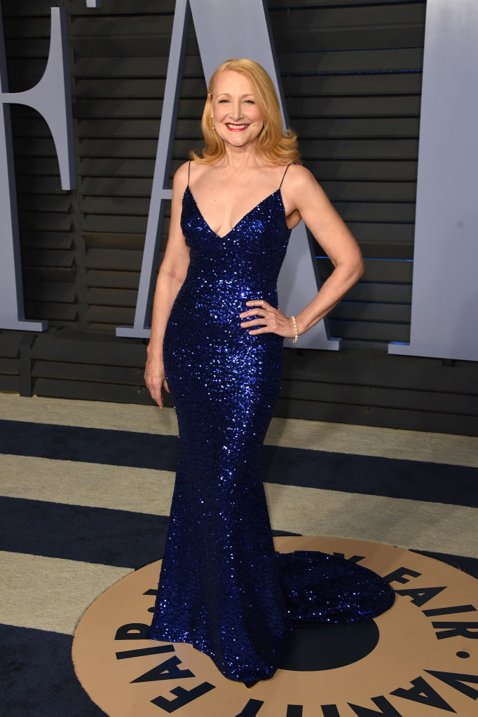 Bn Red Carpet Fab 90th Annual Academy Awards Vanity Fair