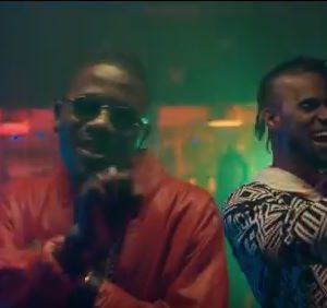 New Video: Pelli feat. Ycee - Faaji