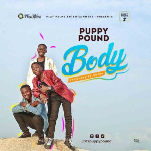 New Music + Video: Puppy Pound - Body