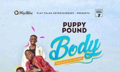 New Music + Video: Puppy Pound - Body