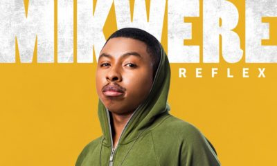 New Music: Reflex - Mikwere