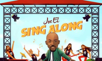 "Joe EL wants you to ""Sing Along"" to his New Single 