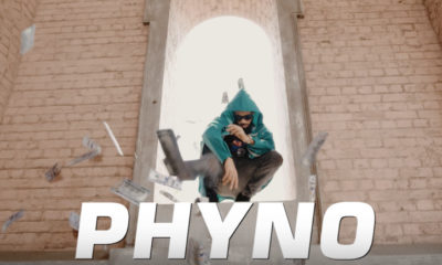 New Video: Phyno - Isi Ego