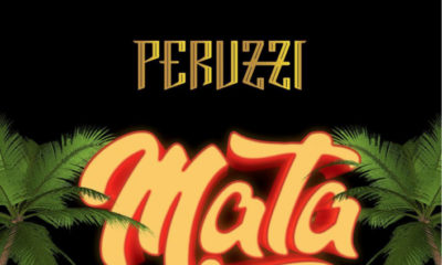 "Peruzzi unveils DMW Debut Single ""Mata"" 
