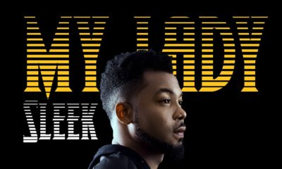 New Music: Sleek - My Lady