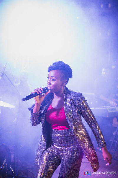 Sound Sultan, Niniola, Koker give thrilling performances at Songversation With Aramide
