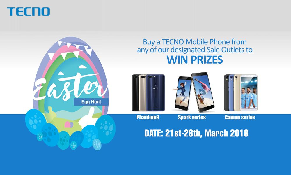 Lots of customers winning instant gifts as tecno easter promo ends lots of customers winning instant gifts as tecno easter promo ends in two days negle Choice Image