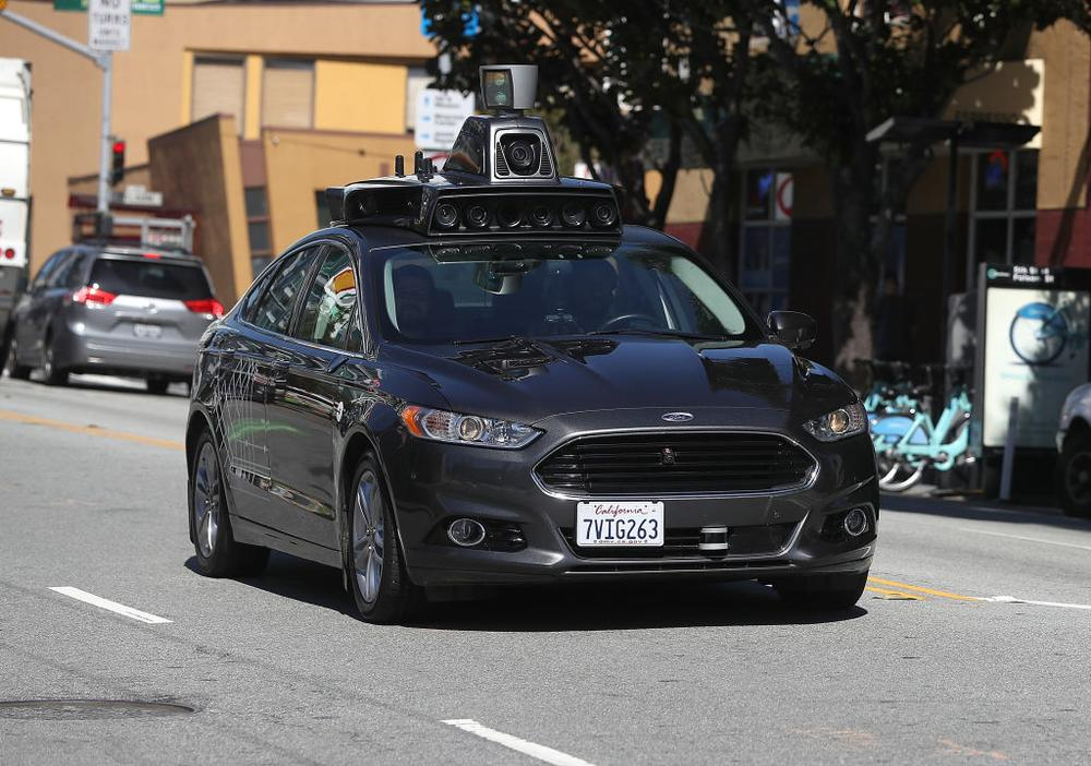 Uber's self-driving sensors should have seen woman, experts say