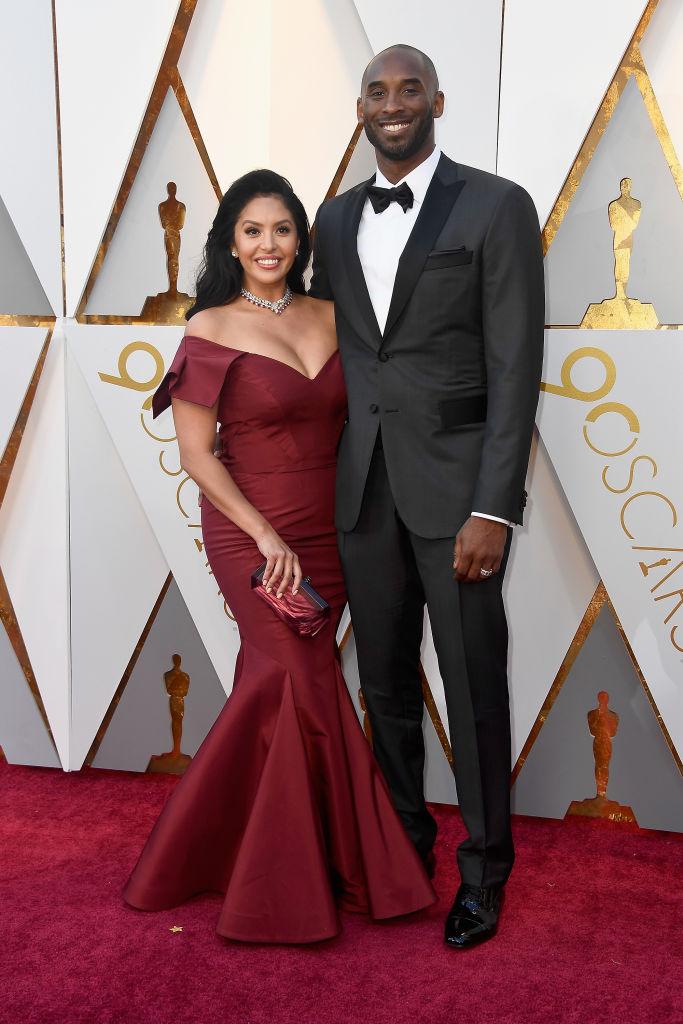 Kobe Bryant & Wife Vanessa are expecting Baby No. 4