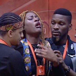 #BBNaija - Day 42: Deja Vu, Game Over for Lifu & More Highlights