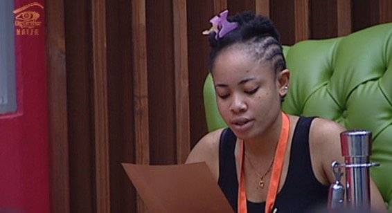 #BBNaija - Day 43: All Hail Queen Nina, Dissolved and Nominated & More Exciting Highlights