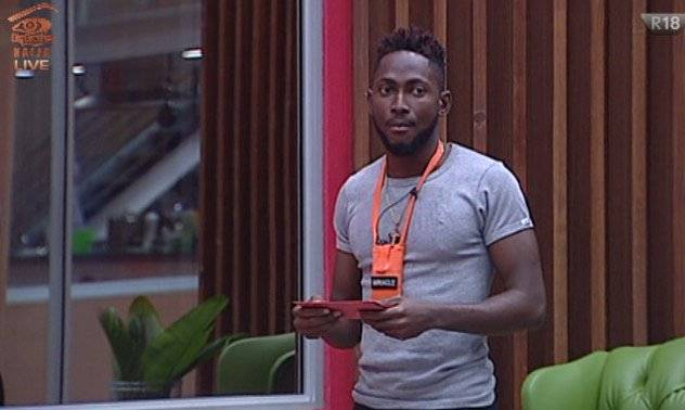 #BBNaija - Day 50: Without You, Second Time Around & More Highlights