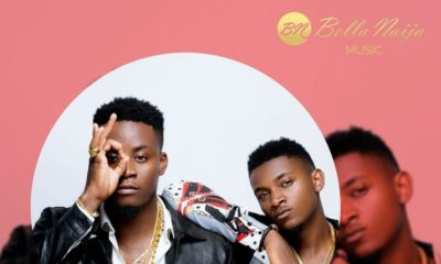 BellaNaija Music presents our BNM Red Alert for February - Mars & Barzini