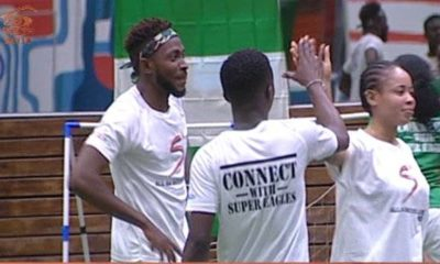 #BBNaija - Day 59: Silence Speaks, The Meat Matter and More Highlights