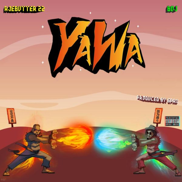 New Video: Boy x Ajebutter22 – Yawa | BellaNaija