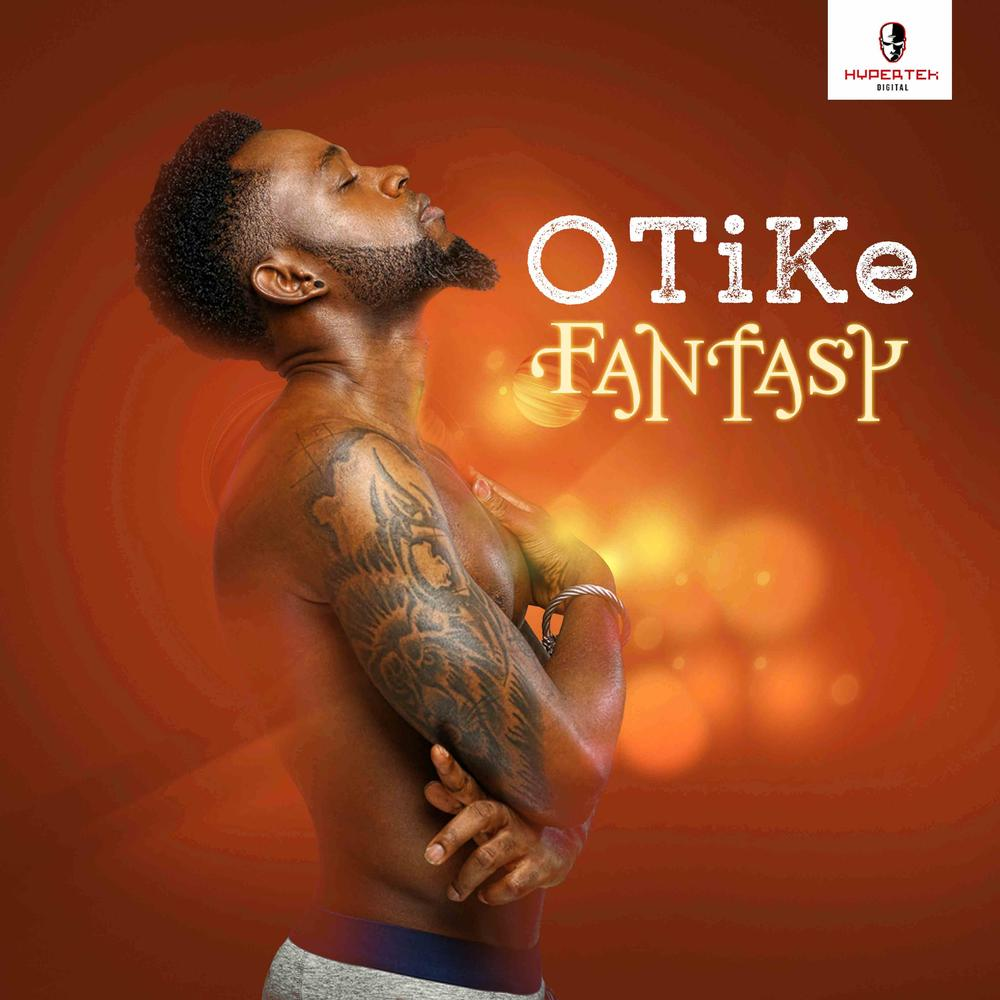 "2Baba's Hypertek makes New Signing | Listen to ""Fantasy"" by OTiKe on BN"