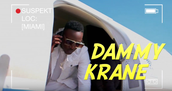 """Dammy Krane releases Two New Videos off """"Leader Of The Street"""" EP 