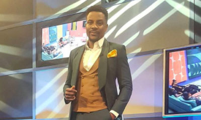 #BBNaija: Ebuka Obi-Uchendu channels his inner Classic Man in Tiva Bespoke