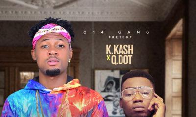 New Music: K.Kash feat. QDot - Ejuru (Remix)