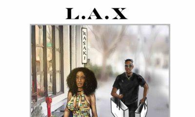 New Music: L.A.X - Gbefun