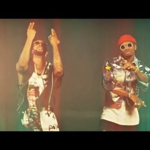 New Video: Diamond Platnumz feat. Omarion - African Beauty