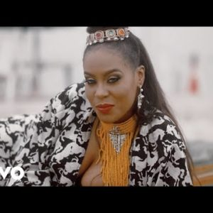 New Video: Emma Nyra feat. Harmonize - Jamina (Remix)