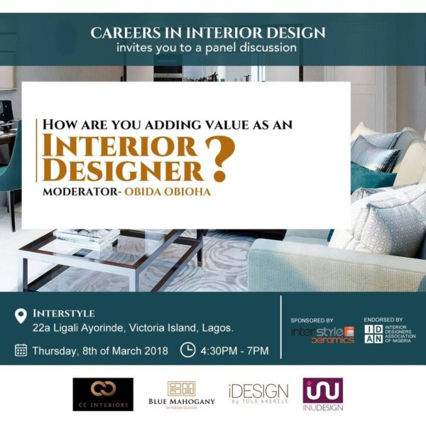 Are you adding Value as an Interior Designer? Join Careers in ...