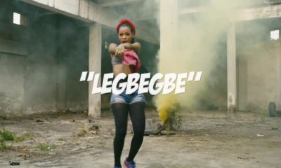 "Mr Real, Idowest, Obadice, Kelvin Chuks... Watch the Video for Trending Street Single ""Legbegbe"" on BN"