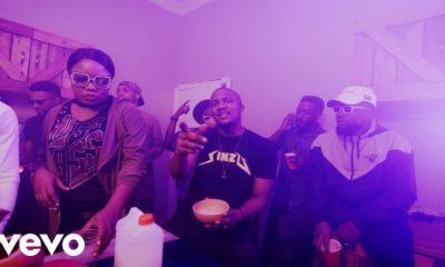 New Video: Show Dem Camp feat. Boj & Odunsi - Popping Again