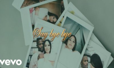 New Video: Ycee feat. Eugy - Say Bye Bye