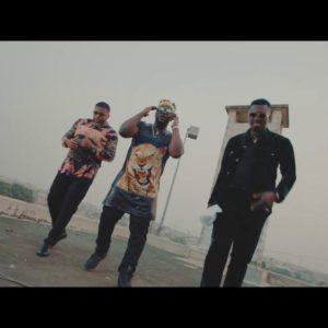 New Video: Larry Gaaga feat. Wande Coal & Baseone - Sho Ja