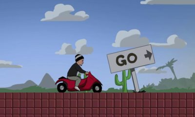 New Video: Masterkraft - GO