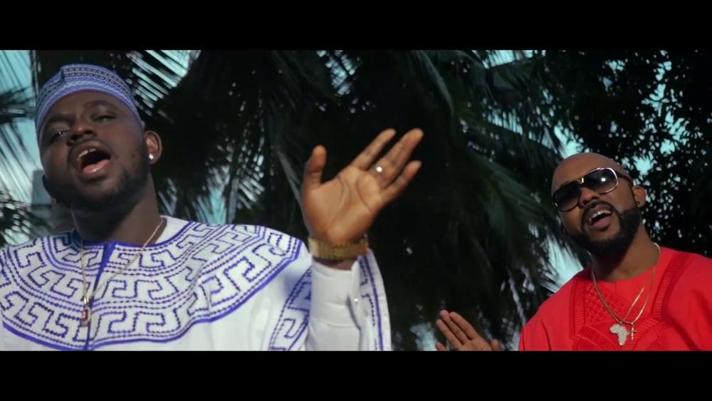 New Video: Omoakin feat. Banky W - Jolo (Remix)
