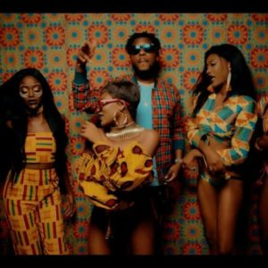 New Video: Maleek Berry - Sisi Maria